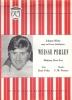 Johnny White - Weisse Perlen (Perles Blanches, Ed Allemande) - Musique & Instruments