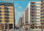 $3-2019 - Catania Via Gabriele D´annunzio - F.g.  Viaggiata - Catania