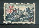France Réunion  Oblitere Yvert N° 325 - Réunion (1852-1975)