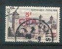 France Réunion  Oblitere Yvert N° 324 - Réunion (1852-1975)