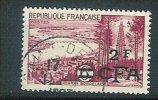 France Réunion  Oblitere Yvert N° 321 - Réunion (1852-1975)