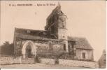 CHALINARGUES. - Eglise Du XIe Siècle - Autres Communes
