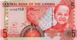CAMEROUN 2002 5000 FRANCS P#209u - UNC - Cameroun