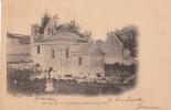 D�p. 02 - LAON. - La Chapelle des Templiers. Coll. F. Barnaud, phot., Laon n� 24. Voyag�e 1903