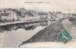 Ménétréol Sous Sancerre 18 - Canal Ville - France