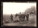Bannoncourt Près Saint Mihiel Parc Régional De Lorraine Vers 1906 Gdes Manoeuvres Militaires Du 29e RI Halte Infanterie - Krieg, Militär