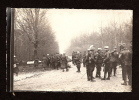 Bannoncourt Près St Mihiel Parc Régional De Lorraine Vers 1906 Grandes Manoeuvres Militaires Du 29e RI Halte Infanterie - Krieg, Militär