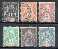 Réunion Y&T 32° - 37° - Unclassified