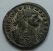 #63 - Aurelianus - IOVI CONSER - XF! - 5. L'Anarchie Militaire (235 à 284)