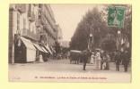 Aix Les Bains - La Rue Du Casino - Aix Les Bains