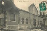 REVOLUTION EN CHAMPAGNE EMEUTES GREVES 1911 AY LA MAISON AYALA - Grèves