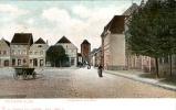 Rügenwalde V.1904 Langestrasse Und (9699-01) - Pommern