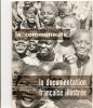 - Livre De 1959.....LA COMMUNAUTé......Du Statut Colonial à La Communauté..............N ° 152... - Journaux - Quotidiens
