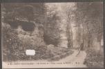 60-----CREPY EN VALOIS----les Roches Du Vieux Chemin De DUVY - Crepy En Valois