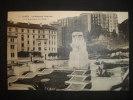 ALGER - Le Boulevard Laferrière Et Le Monument Aux Morts  -  (Algérie)  - - Algerien