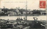 22 LE GUILDO CHARGEMENT D'UN NAVIRE AU PORT - Other Municipalities