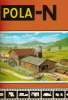 Trains électriques/Catalogue/POL A-N/Années Soixante                      VOIT19 - Autres Collections