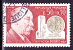 France 1971   Y .. 1669  ( Cachet Rond ) - France