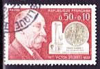 France 1971   Y .. 1669  ( Cachet Rond ) - Oblitérés