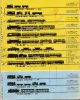 Trains électriques/Catalogue/JOU EF/Années Soixante                      VOIT20 - Non Classificati