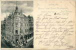 Bochum - Gruss Vom Hotel Zur Krone - Bochum