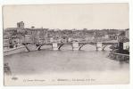 26  ROMANS   Vue Générale Et Le Pont - Romans Sur Isere