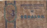 Catalogue CERALUX Accessoire En Porcelaine Pour Salle De Bain Cuisine Toilette Lampe Applique ... - Documents Historiques
