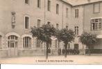 NANTES  ( 44 ) - Pensionnat De Notre - Dame De Toutes - Aides - Nantes