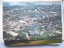 Panama Aerial View Panama City - Panama