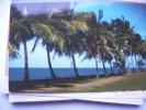 Panama Coast Of Colon - Panama