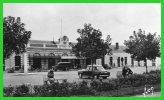 .TARBES (Hautes.Pyrénées) --La Gare .(recto Verso) - Tarbes