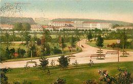 Autriche - Austria - Vienne - Wien - Schonbrunn - B.K.W.I. N° 106-34 - état - Vienna Center