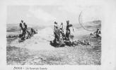 SOMALIE - MERCA - Un Funerale Somalo - Somalie