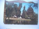 Uruguay Montevideo Charming Park - Uruguay
