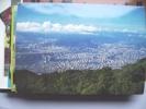 Venezuela City View Of Caracas - Venezuela