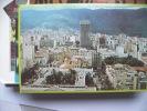 Venezuela Panorama Of Caracas - Venezuela