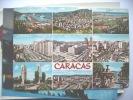 Venezuela Caracas With 9 Views - Venezuela