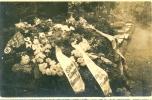 Photo-Karte  IIWK - Beerdigung- Ehrengrab - 1939-45