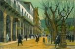 ALGERIE BLIDA Hôtel Et Café D'Orient - Blida