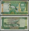 * GAMBIA - 10 DALASIS 2001 UNC - P 21 C Sign. 15 - Gambia