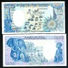 EQUATORIAL GUINEA 1000 FRANCS 1985 PICK # 21 AU-UNC. - Guinea Ecuatorial