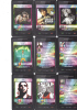 Delhaize Star & Tunes 2011 - 31 Verschillende Kaarten In 1 Lot Beschikbaar, Zie Scans En Beschrijving Voor De Nummers - Ohne Zuordnung