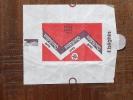 Emballage De Sucre Ancien F.BEGHIN Café Quotidien 117 - Sugars