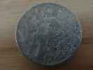 Pièce Bronze 5 Centimes DUPUIS 1898 MD - France