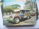 Azië Asia Philippines Philippijnen 2x Jeepney - Filippijnen