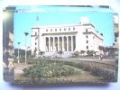 Azië Asia Philippines Philippijnen Manila Department Of Tourism - Filippijnen