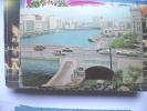 Azië Asia Philippines Philippijnen Manila Skyline With Cars - Filippijnen