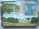 Azië Asia Philippines Philippijnen War Memorial - Filippijnen