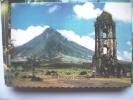 Azië Asia Philippines Philippijnen Mayon Valcano - Filippijnen