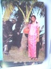 Azië Asia Philippines Philippijnen Nice Woman Nalinac Beach Resort Hotel - Filippijnen